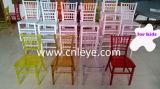 아이 Chair 또는 Kids Chiavari Chair From 중국