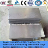 Piatto 4 ' x8 dell'acciaio inossidabile 2b/Ba di ASTM 202