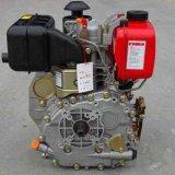 Wd186 pequeño motor diesel refrescado aire 9.0HP para los generadores y las bombas de agua etc. de Deisel