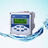 Medidor de pH Controller de Boqu Aquaculture pH 24 Hours Online Monitoring