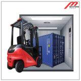 Цена лифта товаров грузового подъемника 1 тонны