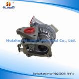 日産Yd25ddti Rhf4 14411-Vk500 Vd420058のための自動車部品のターボチャージャー