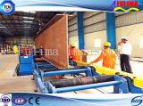 Viga de acero de la columna de Q235 Q345 H para el material de construcción (FLM-HT-030)