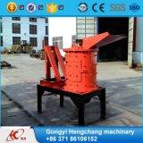 Máquina vertical do triturador de carvão do grande triturador da ganga de carvão da saída