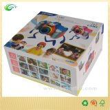 Цвет Paper Box, Giftbox, Packing Box для Electronics (CKT - CB-120)