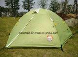 Im Freien 2 Mann-kampierendes faltbares Zelt