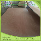 Dbb/Cc 또는 Bbcc Grade Poplar 또는 Packing를 위한 Hardwood Core Okoume Face Okoume Commercial Plywood 및 Construction 및 Furniture