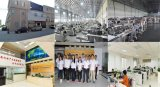 高性能の多機能のRotiniのパスタの回転式パッキング機械製造業者