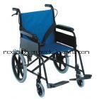 Поставляя облегченная алюминиевая ручная складывая кресло-коляска с Ce/ISO