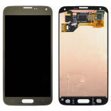 Display LCD de la asamblea de pantalla táctil digitalizador para Samsung Galaxy S5 GT-i9600