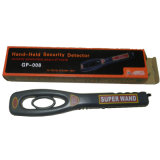 Gp-008 Super Wand Hand Held Body Security Scanner