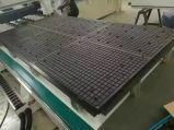 3 CNC van de as CNC van de Machine van het Houtsnijwerk de Machine van de Gravure