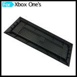 Support vertical neuf de berceau de support de dock de stand pour la console de jeu du xBox un S