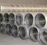 Экраны Ss304L Johnson для добра воды сверля поставщика Китая