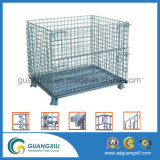 Garage-Logistik-Walzen bearbeitet Speichermaschendraht-Rahmen