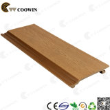 Het houten Plastic Samengestelde OpenluchtComité van de Muur (tf-04W)