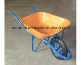 Wheelbarrow forte da ferramenta de jardinagem de China
