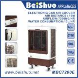 Refrigerador de aire evaporativo portable de interior con teledirigido