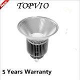 Lumière élevée élevée industrielle de compartiment du compartiment 130lm/W 200W 150W 100W DEL d'UFO