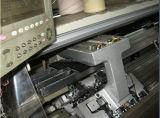 빗 (YX-6F-252C)를 가진 완전히 Computeried 편평한 편물기