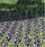 Les nattes en caoutchouc d'herbe extérieures les meilleur marché