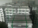 Metall Aluminiumbarrens 99.7% (AL99.7%)