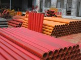Carbón Steel Pipe para Hollow Section ERW Welded Pipe API 5L GR. B