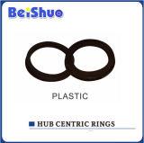 Anillos céntricos del eje plástico caliente de la venta con precio competitivo