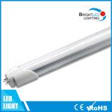 Tubo isolato del driver 1.2m 20W T8 LED di potere di buona qualità