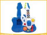 Qualität spielt elektronische musikalische Gitarren-Baby-Spielwaren