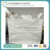 Saco enorme grande tecido PP resistente UV de FIBC