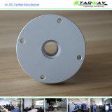 Precisão peças fazendo à máquina do CNC da alta qualidade fina