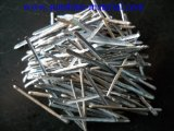 La Cina Plant Melt Extracted Needle#304, #310, #446, #430, #309, #316 Stainless Steel Fiber per Refractory Casting