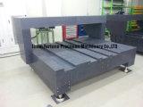 Raster-Längen-messende Maschinen-Granit-Unterseite