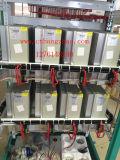 C.A. 415V ao gabinete automático solar do carregador de bateria do sistema de bateria 80A de DC260-400V