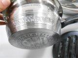 jeu large de batterie de cuisine de bord de l'acier inoxydable 16/18/21/19PCS
