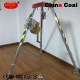 De Driepoot van de Veiligheid van het aluminium, de Driepoot van de Veiligheid van het Aluminium