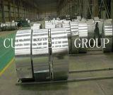 As tiras do aço/MERGULHO quente galvanizados galvanizaram a tira de aço