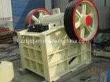 Trituradora de mandíbula de piedra con 500t / H de alta capacidad