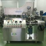 クリーム色のスキンケア装飾的な乳状になる機械
