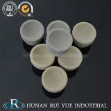 Crogioli di ceramica di elevata purezza per l'analizzatore dello zolfo del carbonio