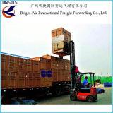 El aire barato Freigth De China a Bélgica