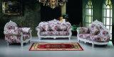 Hölzernes Sofa für Wohnzimmer Furniture (D929E)