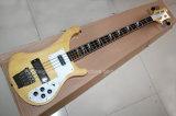 Нот Hanhai/гитара типа Рик электрическая басовая с 4 шнурами