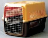 Cage en plastique de crabot pour la couleur différente
