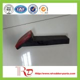 Low Price Promotion Rubber Conveyor Belt Skirt Board