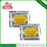 Естественное Skin Care Cosmetics Replenishment Moisture Gold Lip Mask для Beauty Products