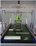 Appareil de contrôle/machine dynamiques de résistance de poussette de Bébé-Véhicule