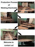 Prodotto caldo dall'elettrodo per saldatura di fabbricazione di specifica/Rod/saldatura d'affioramento <Edcrni-C-15>