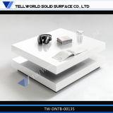 Modèles modernes de table basse de salle de séjour de mode (TW-MATB-007)